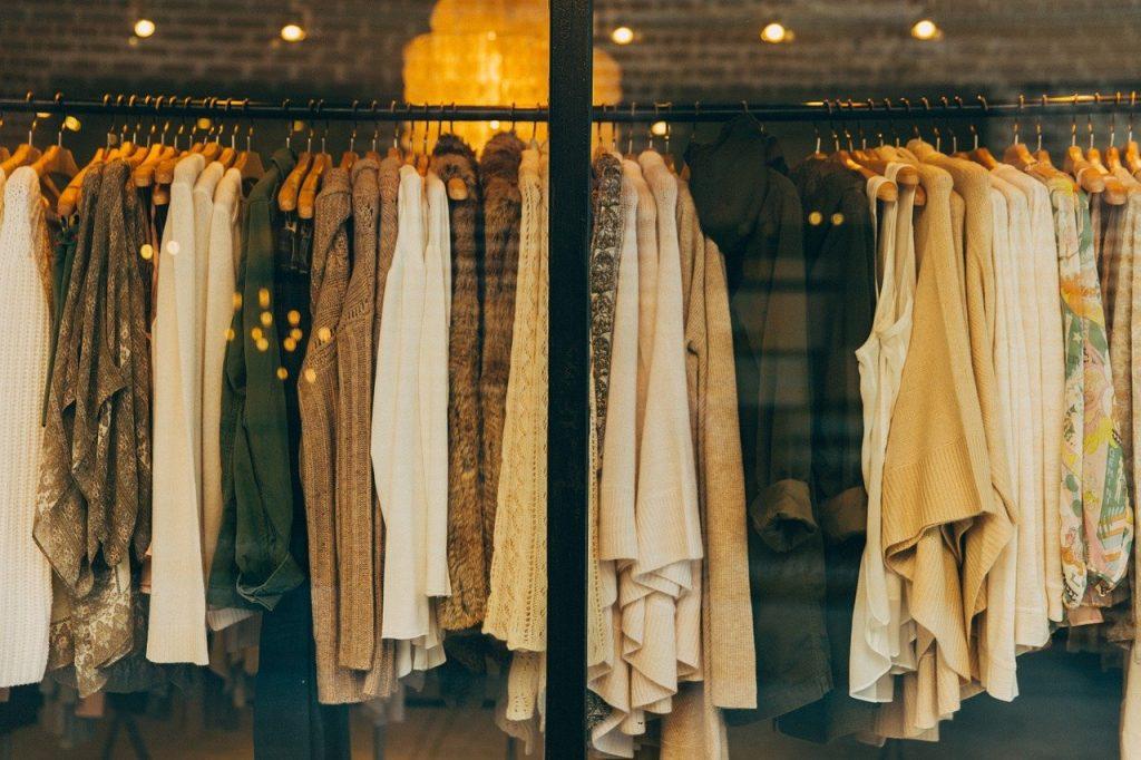 Urban kleding